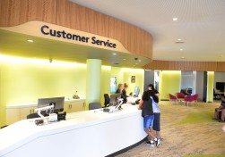 City of Casey Customer Service