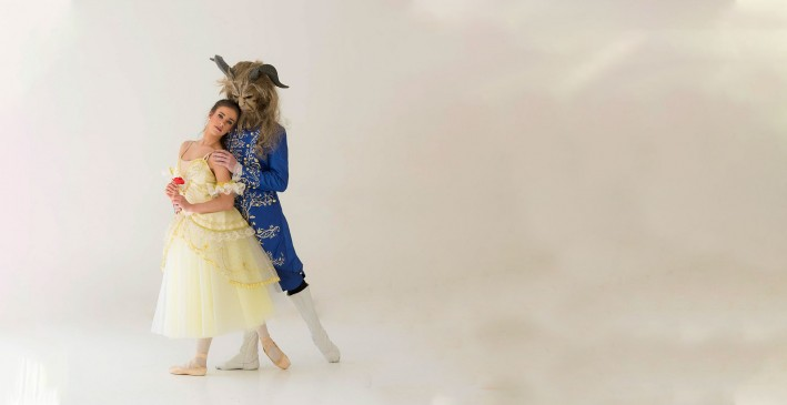 Victorian State Ballet: Beauty and the Beast