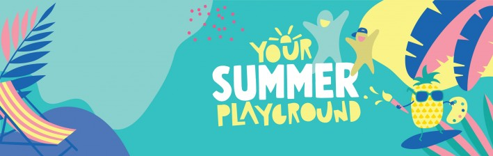 Your Summer Playground
