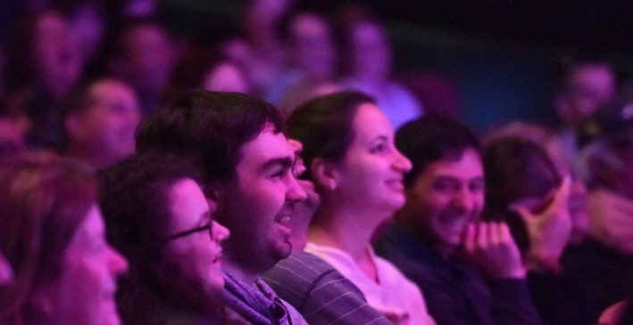 Laugh Out Loud at 7 hilarious shows