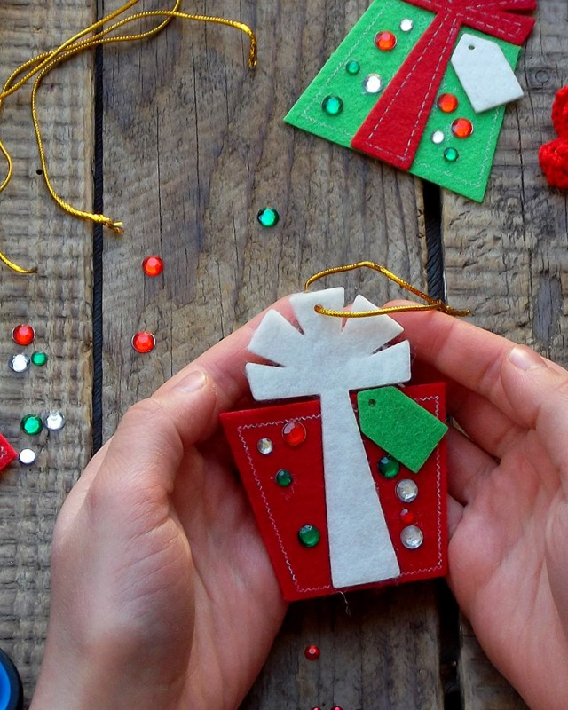 Festive Fun and Craft!