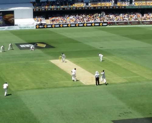 Summer of Sport: Boxing Day Test Match