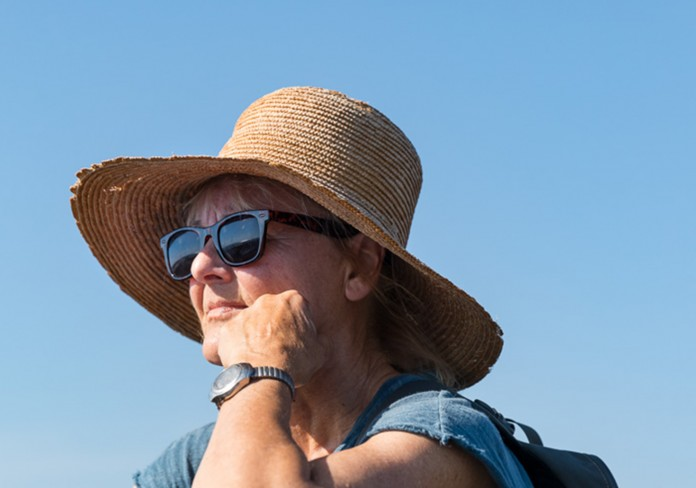 Explore Western Port Bay with Vera Moller