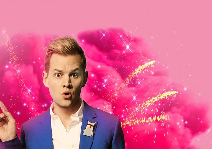Joel Creasey: Messy Bitch