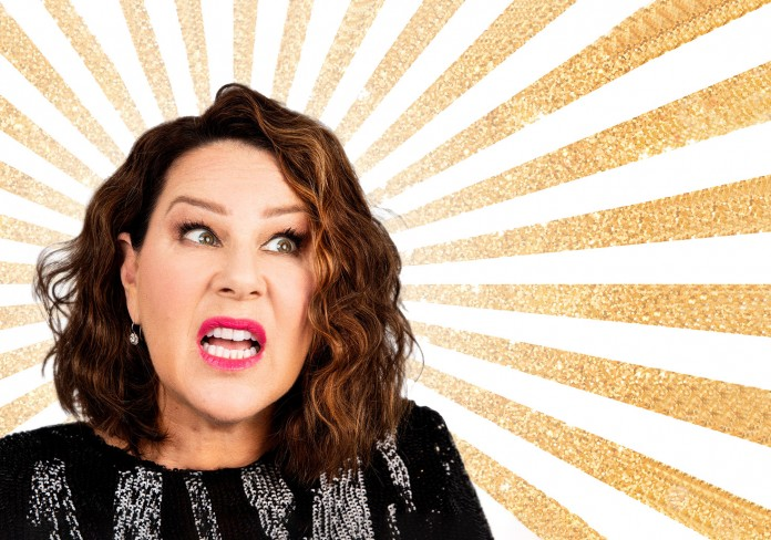 Julia Morris - I'm Not Even Joking