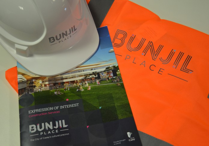 Bunjil Place is growing