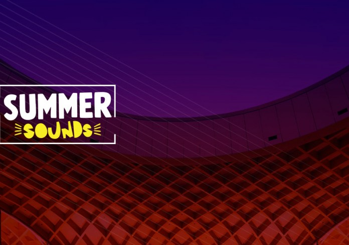 Summer Sounds is back in 2019