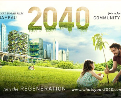 Film Screening: 2040 (2019)