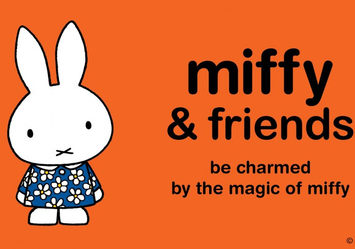 Quiet Hour: miffy & friends
